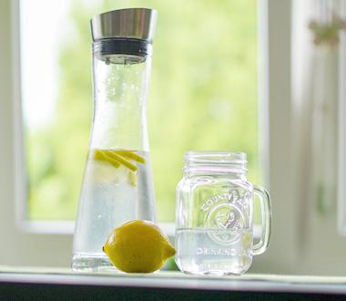 Hoeveel water drinken is gezond? Antwoord op Vegetarisch Weekmenu