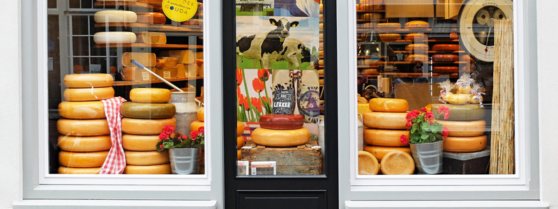 Is kaas vegetarisch? Blog op het Weekmenu