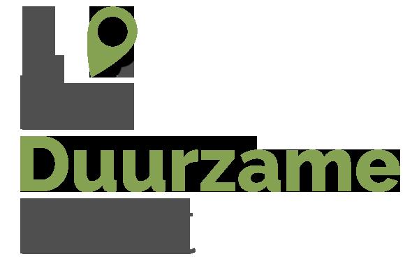 Logo De Duurzame Kaart sociaal ondernemen ondernemers MVO SDGs
