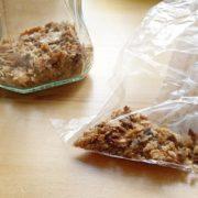 Broodkruimels tips die voedselverspilling tegengaan op Duurzaam Weekmenu