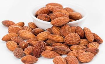 Pimenton amandelen recept voor een gezonde snack