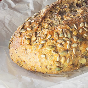 Oud brood tips brood recepten tegen voedselverspilling op Duurzaam Weekmenu