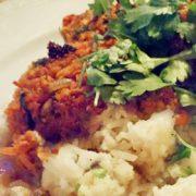Beste wortelburger recept op Vegetarisch Weekmenu