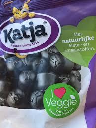 Uitproberen: drop van Katja de kokindjes zijn vegetarisch