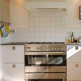 Huis schoonmaken schema tips en trucs op Vegetarisch weekmenu