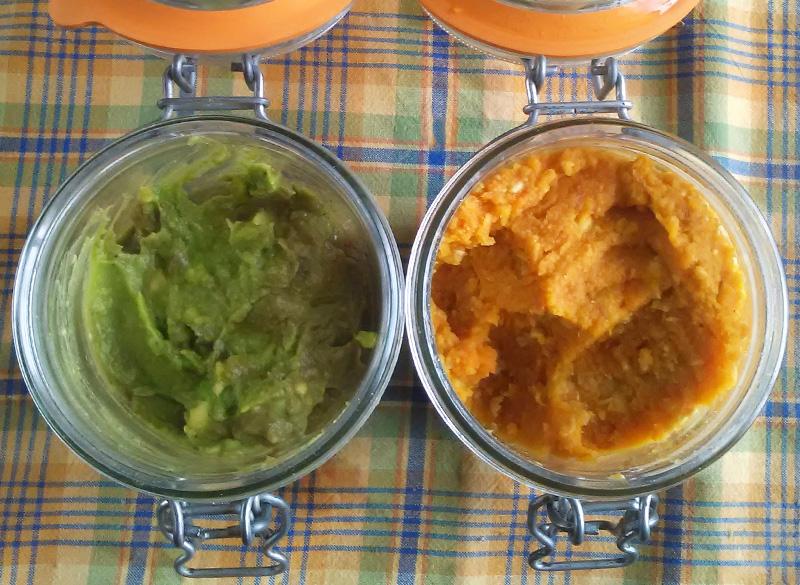 Avocado spread zelf maken. recept van Eveline Ytsma op Vegetarisch Weekmenu
