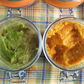 Wortel-linzen-spread zelf maken. recept van Eveline Ytsma op Vegetarisch Weekmenu