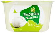 AH biologisch mozzarella stremsel gestremd Vegetarisch Weekmenu