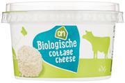 AH biologische cottage cheese stremsel gestremd Vegetarisch Weekmenu