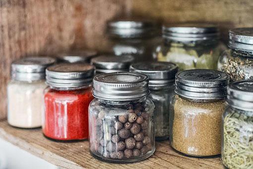 Specerij het verschil tussen kruiden en specerijen Vegetarisch Weekmenu