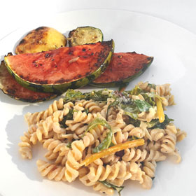 BBQ recepten BBQen vegan feestje party Vegetarisch Weekmenu