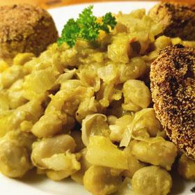 Tuinbonen spitskool Adukibonen zelf burgers maken recept vegan vegetarisch