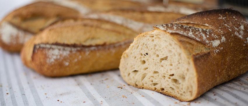 Vegetarisch broodbeleg, wat eten vegetariërs op hun brood?