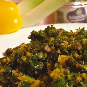 Boerenkool recept anders zonder aardappelen vegetarisch vegan